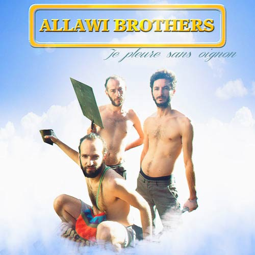 ALLAWI BROTHERS